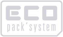 ECO pack'system Logo